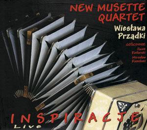 2006 - New Musette Quartet, Inspiracje.jpeg