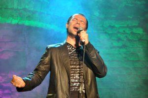 Adam Rymarz fot. Krzysztof Nowacki www.swiecie24.pl