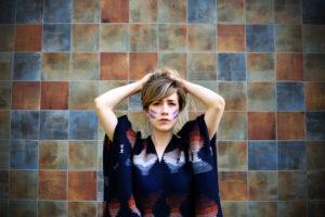 Amalia Obrębowska foto2