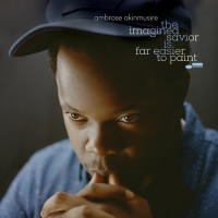 Ambrose Akinmusire THE IMAGINED SAVIOR IS FAR EASIER TO PAINT