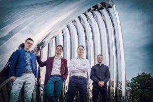 Andrzej Kowalski Quartet-zdjęcie