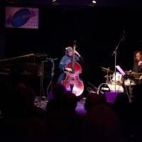 Ulf Vakenius & AMC Trio fot. Aneta Stosor