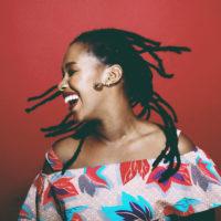 Elida Almeida © N'Krumah Lawson Daku 2017
