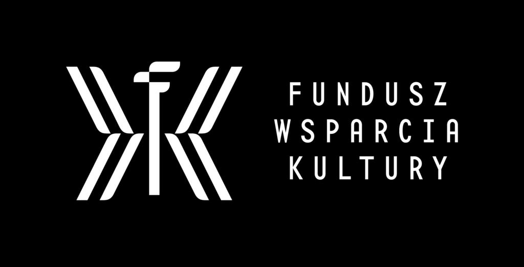 FWK_poziom_logo_biel-Czarne
