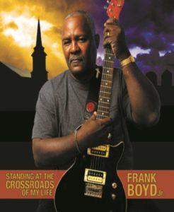 Frank Boyd JR