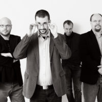 WSZ Quartet