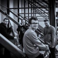 Jan-Kantner-Quartet