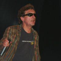 Janusz Panasewicz, wrzesieñ 2006