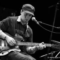 Photo - Kurt Rosenwinkel GOLD8579