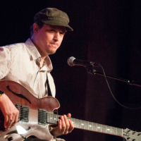 Photo - Kurt_Rosenwinkel promo_pic5_by_Bob_Berry
