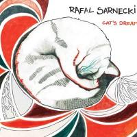 Rafał Sarnecki - okładka płyty Cat's Dream