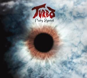 Turbo new album cover