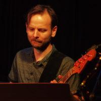Marek Napiórkowski Trio feat. Andrzej Olejniczak