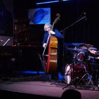 The New Conrad Miller Trio