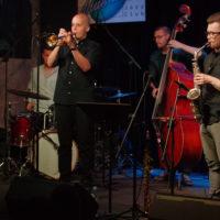 Jan Kantner Quartet