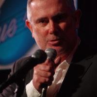 Marcin Kydryński przedstawia: Dino D'Santiago