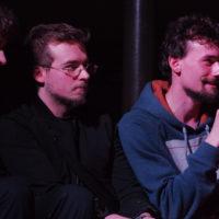 Mariusz Kwaśniewski na żywo w Blue Note vol. 2: Hey Hato i Kwaśny Deszcz