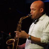 Miguel Zenón Quartet