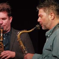 Artvark Saxophone Quartet