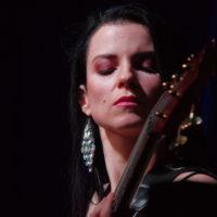 Joanna Dudkowska feat. Kova