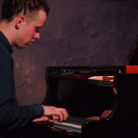 Kacper Smoliński Quintet