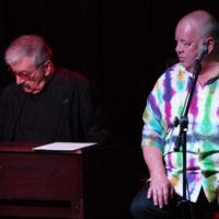 Stanisław Soyka i Wojciech Karolak Trio