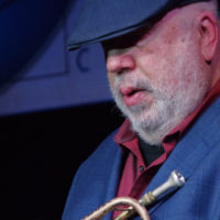 Randy Brecker & AMC TrioRandy Brecker & AMC Trio