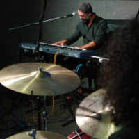 Greek Jazz Trio