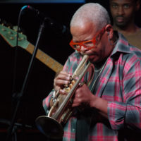 Terence Blanchard feat. E-Collective