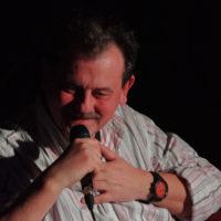 Mariusz Kwaśniewski na żywo w Blue Note vol. 1