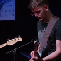 Mariusz Kwaśniewski na żywo w Blue Note vol. 8
