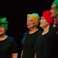 Poznańskie Senioritki