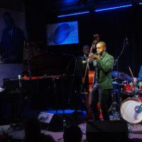Hermon Mehari Quartet
