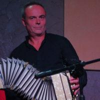 Carlos Libedinsky: Narcotango