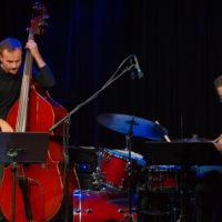 Nowi Mistrzowie: Kuba Płużek Trio