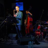 Michał Martyniuk Trio feat. Jakub Skowroński