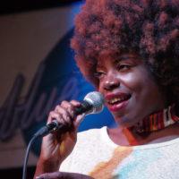 Melanie Charles International Quartet