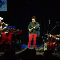 Hammond Grooves