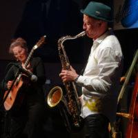 W.O.W. Trio: Susan Weinert / Andrzej Olejniczak / Martin Weinert