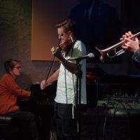 Stanisław Słowiński Quintet