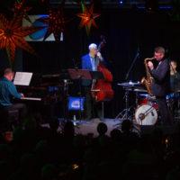Jarek Kostka Quartet: Jazz contra Bach