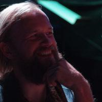 Mariusz Kwaśniewski na żywo vol. 6 - Izzy and The Black Trees