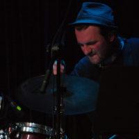 BNPC 2017 Home Band: Adam Zagórski