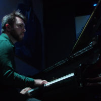 BNPC 2017 Home Band: Artur Tuźnik