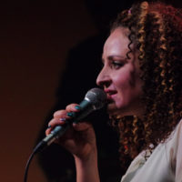 Natalia Lubrano: Stopklatka