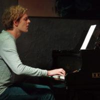 Krzysztof Baranowski Trio