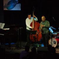 Greg Osby Quartet