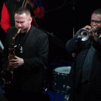Jazz Brigade