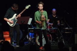 Kuba Więcek Trio