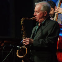 Finest swing selection by Scott Hamilton and Tony Match's Trio